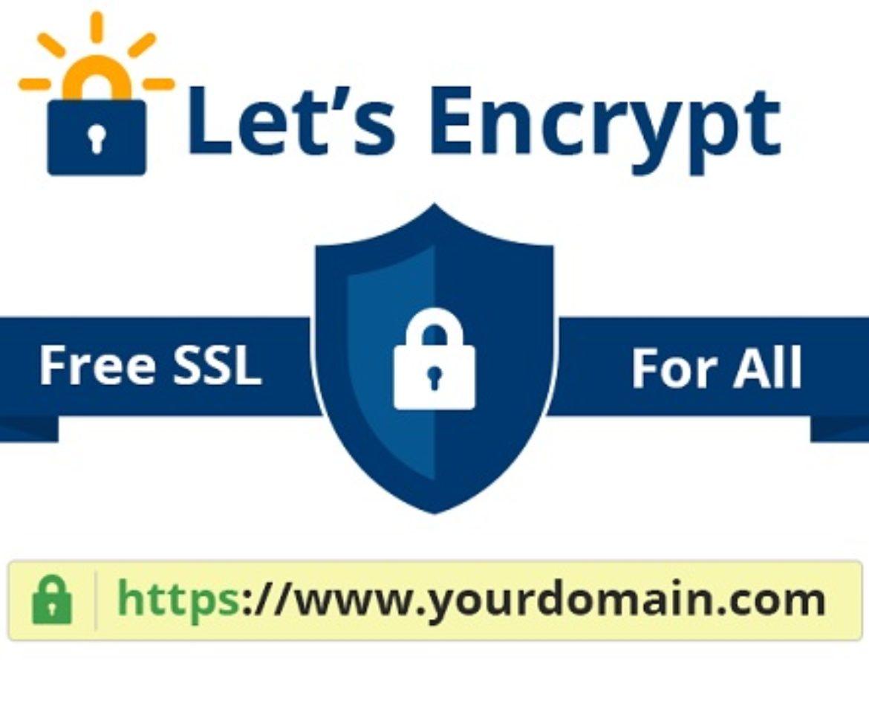 วิธีติดตั้ง SSL FREE บน Google Cloud